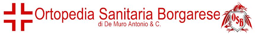 Ortopedia Sanitaria Borgarese di Antonio De Muro