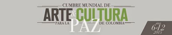 Artistas-académicos-convocan-país-reflexionar-Cumbre-Mundial-Arte-Cultura-paz-Colombia