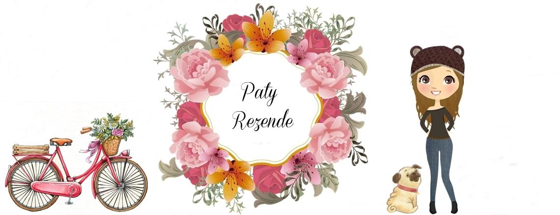 Blog Paty Rezende