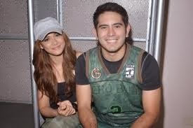 Maja and gerald spotted dating 7