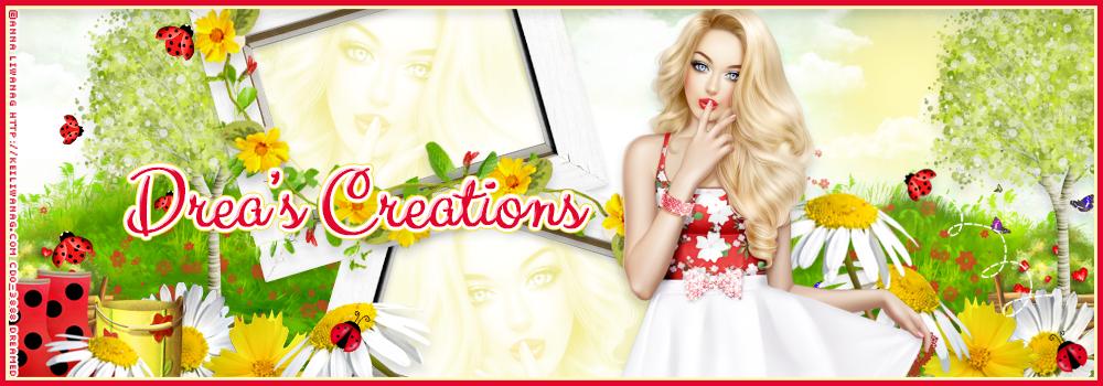 Drea's Creations