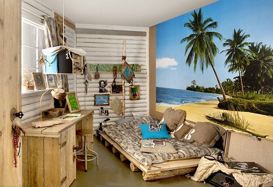 Decorating theme bedrooms maries manor island for Decor island
