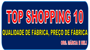 TOP SHOPPING 10