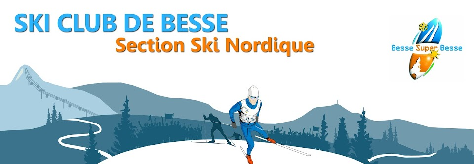 Blog de la Section Ski Nordique du Ski Club de Besse