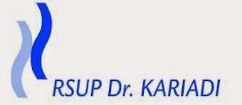 Non PNS di RSUP Dr Kariadi Semarang Desember 2013 Sebagai Apoteker