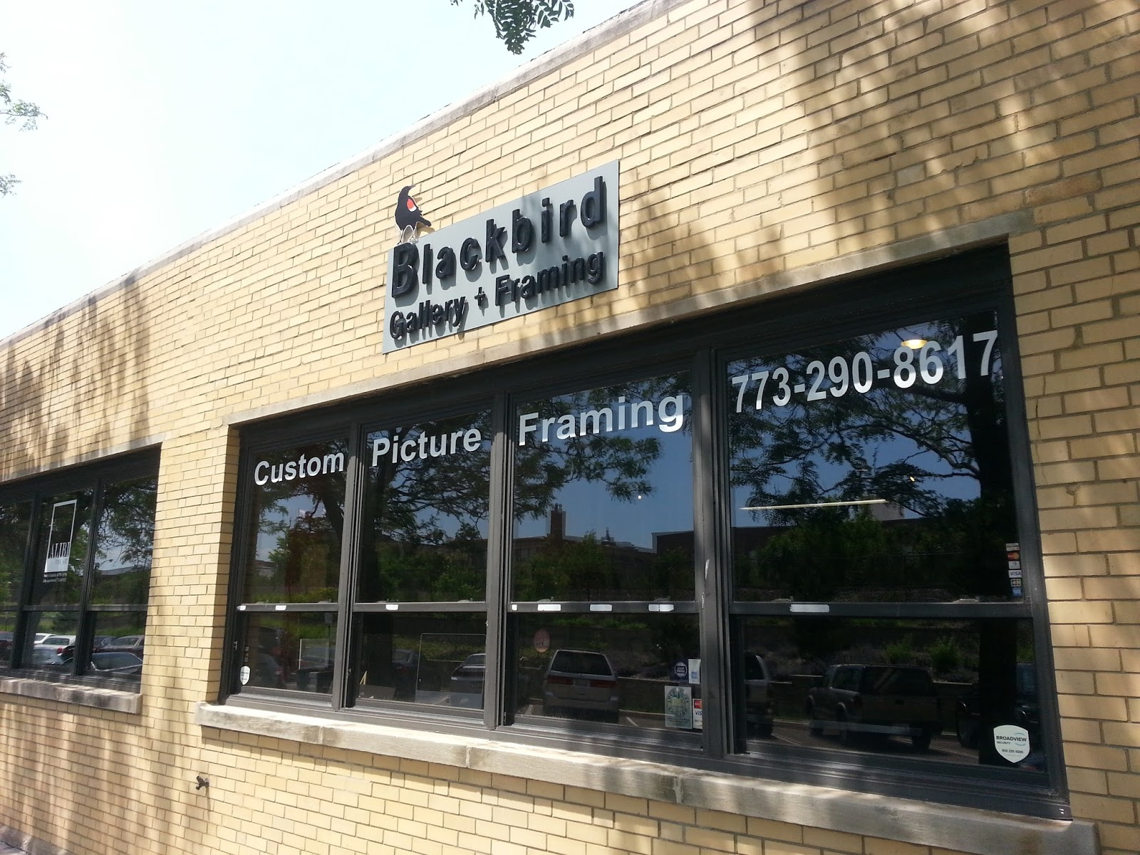 The Chicago Real Estate Local: Make a great gift at Blackbird ...