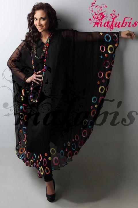Semi Formal Collection By Malabis