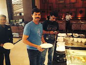 Boyapati Srinu DSP at Race Gurram Movie-thumbnail-8
