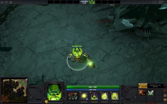 dota 2 pugna guide strategy builds dota 2 throne