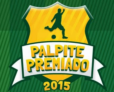 Promoção Palpite Premiado 2015 Teuto
