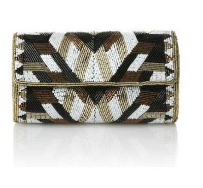 Dune clutch - iloveankara.blogspot.co.uk