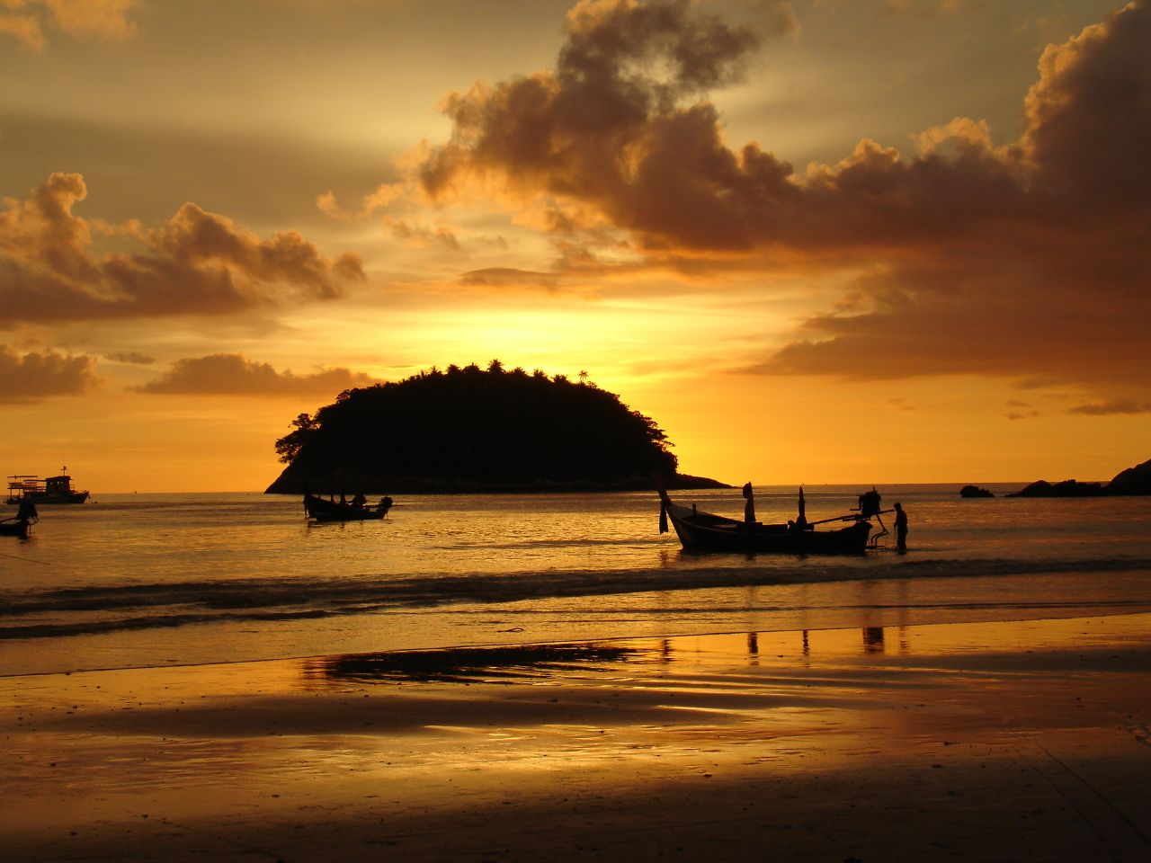 Phuket Thailand Travel Guide And Travel Info Tourist