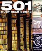 501 books I must read