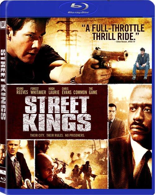 Os Reis da Rua Torrent Dublado