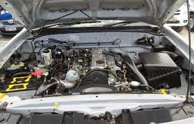 mesin ford ranger, mesin mobil ford, mesin ranger