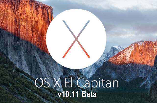 Download OS X 10.11 El Capitan Beta 2 & OS X Server 5.0 Beta 2 DMG Files - Direct Links