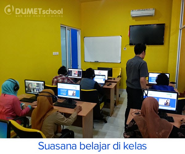 Kursus SEO dan Internet Marketing