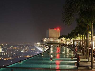 Marina bay sands pool opening hours