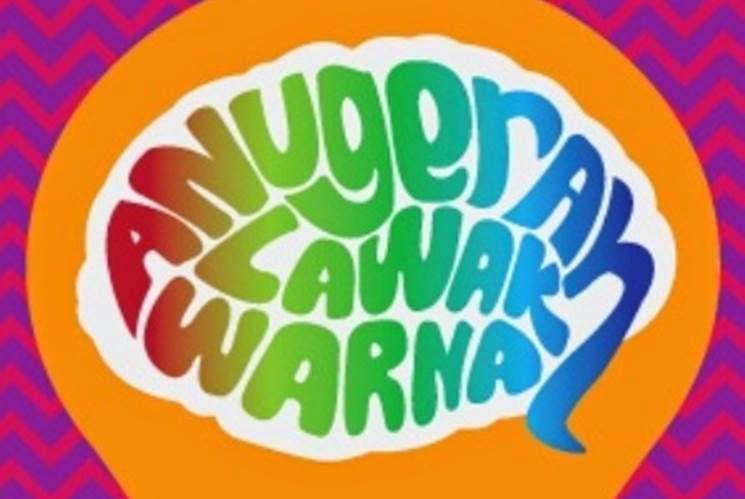 SENARAI PENUH TOP 5 ANUGERAH LAWAK WARNA 2014