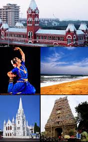 Classical city ...Chennai..!!