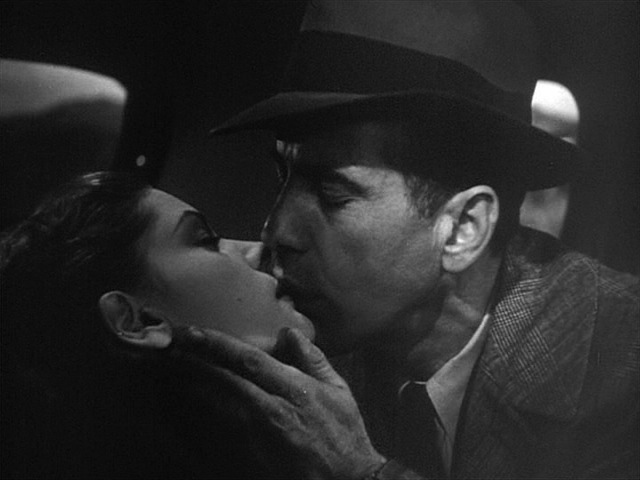 cinema style filebogart and bacall bring on the heat in