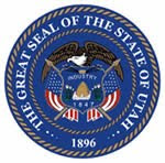 the Great Seal of Utah