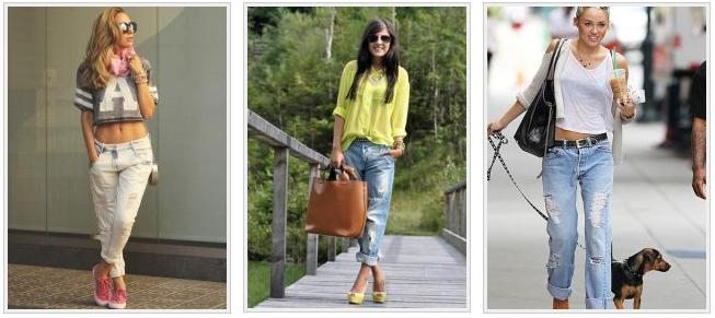 Платьям и юбкам американки предпочитают джинсы или джинсовые шорты