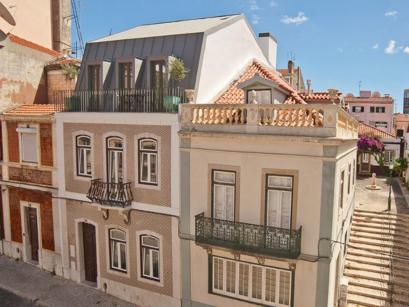 Casa Amora (Lisboa)