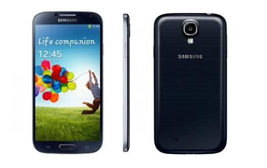 Spesifikasi & Harga Smartphone Samsung Galaxy S4 Terbaru