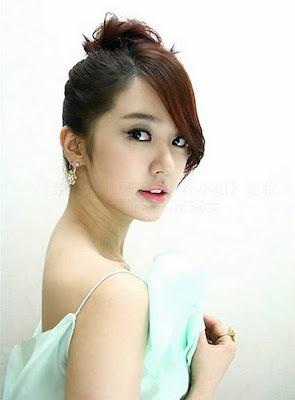 Yoo Eun Hye