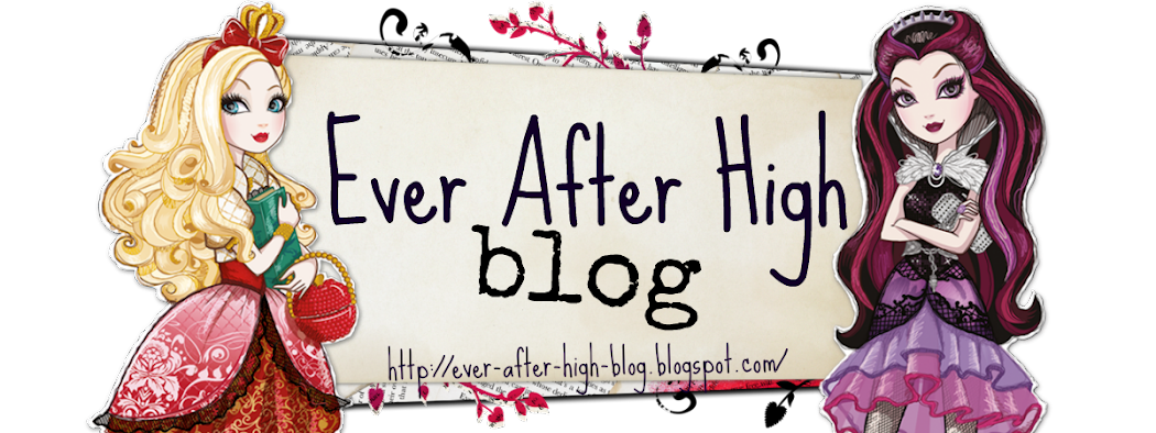 Ever After High Blog