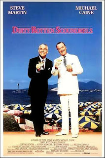 par de seductores, Frank Oz, Dirty Rotten Scoundrels