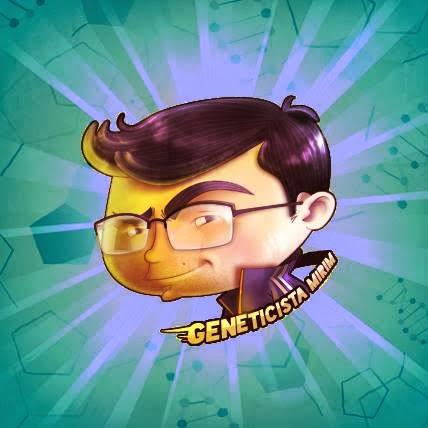 Geneticista Mirim