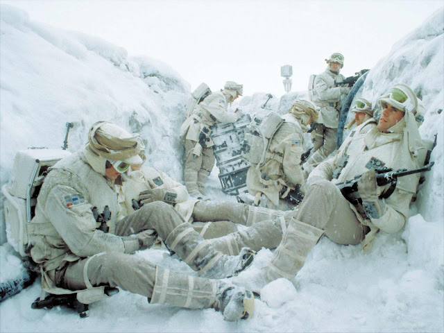 star wars bataille hoth