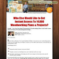 Woodworking Plans and Designs - Woodworking4Home