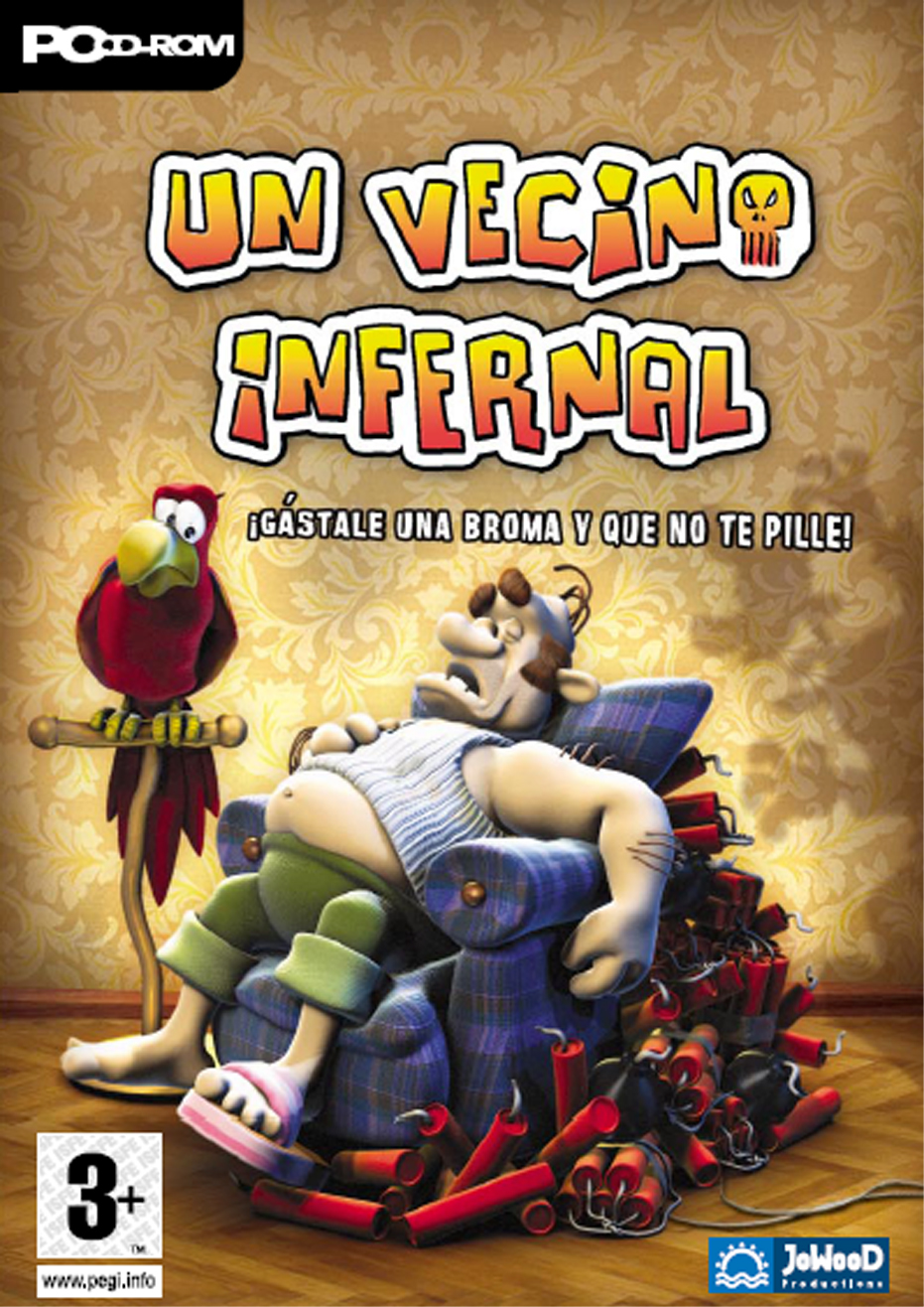 descargar vecino infernal 2 gratis