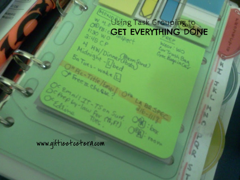 getting things done, planner, task, to do list