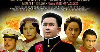 movie review of el presidente El presidente english movie the philippine national anthem arranged for the bioepic film el presidente: general emilio aguinaldo story and the first philippine republic.