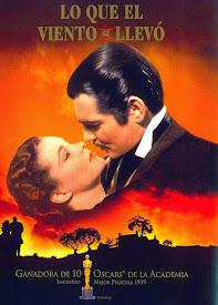 Ver Lo que el viento se llevó Online (1939) Gone With the Wind Gratis HD Pelicula Completa