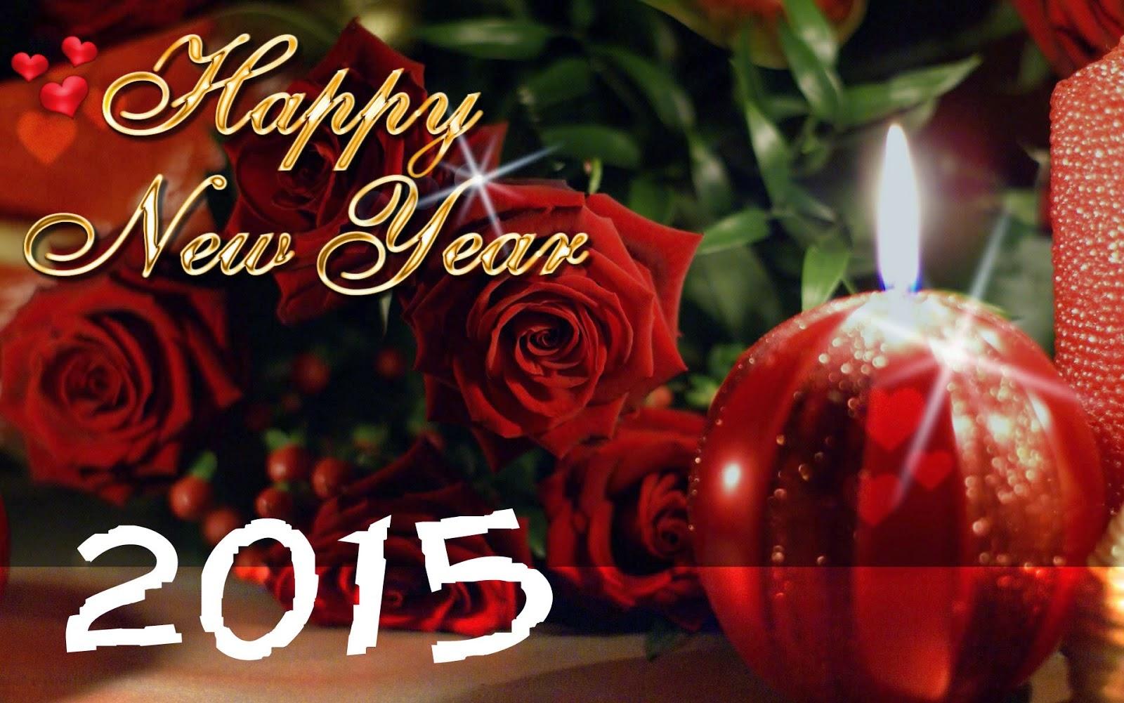 Bienvenido 2015 Sms y feliz año nuevo 2015