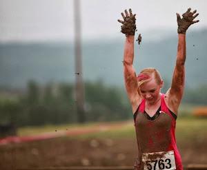 Muddy Melissa