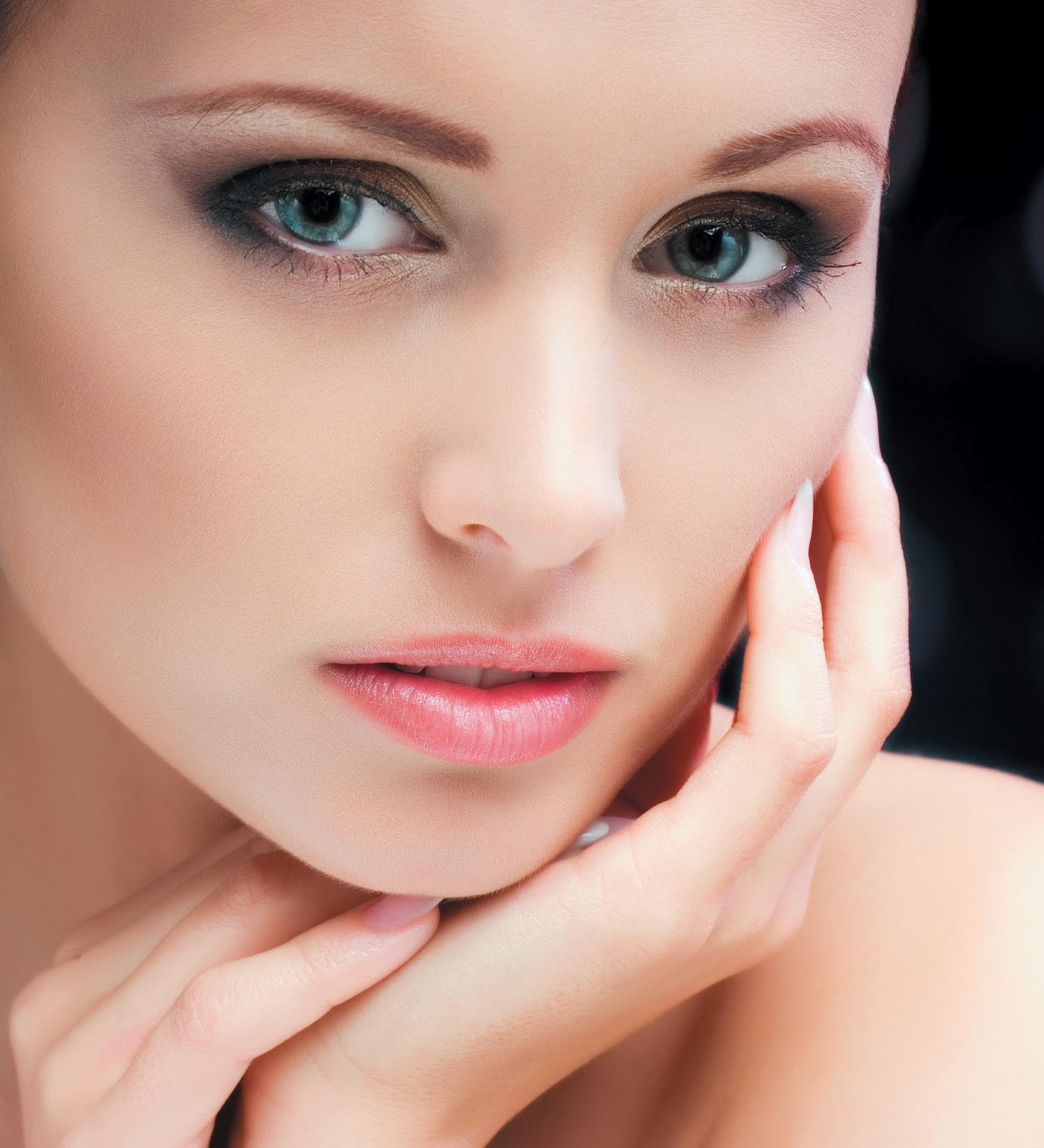 Healthy Inside ~ Fresh Outside..!!: Tips For Natural Beauty