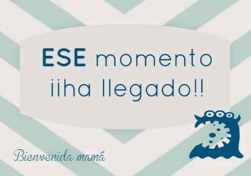ESE-momento