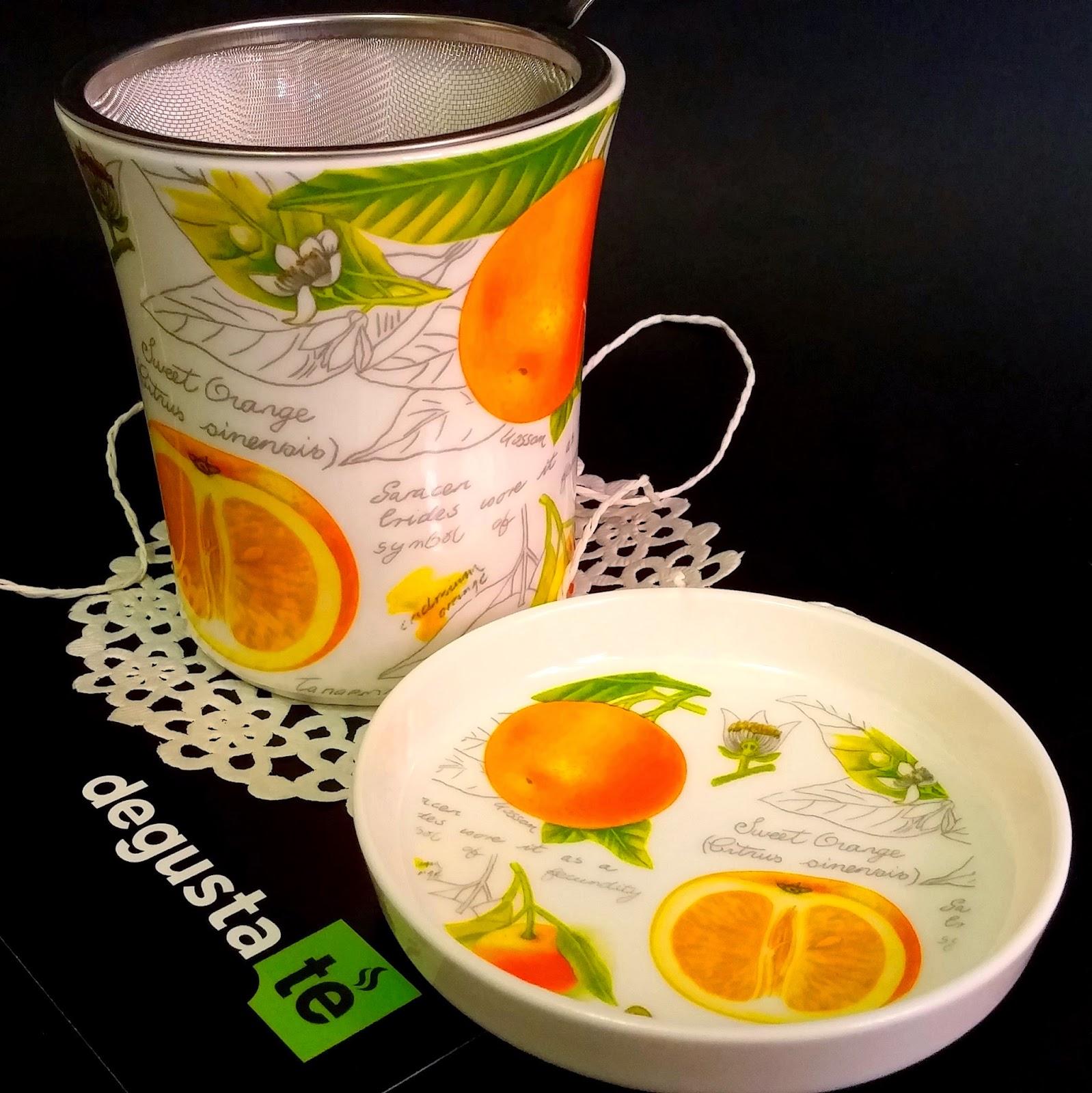 Club degustat tazas para t e infusiones con filtro y tapa for Tazas de te con tapa