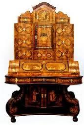 Artesan a tope y cu a historia del mueble 4 del - Muebles siglo xviii ...