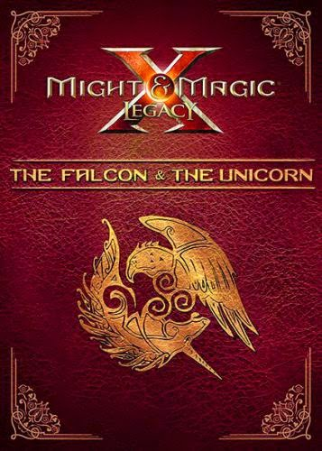 Might and Magic X Legacy The Falcon and The Unicorn Addon