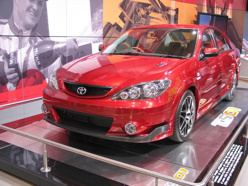 autos photos voitures du japon toyota motor corporation 1936 2005 2017 2020. Black Bedroom Furniture Sets. Home Design Ideas