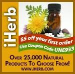 5 $ i Rabatt hos iHerb Oppgi kode: UNE933