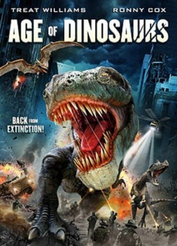 Era de los Dinosaurios (Age of Dinosaurs) (2013)