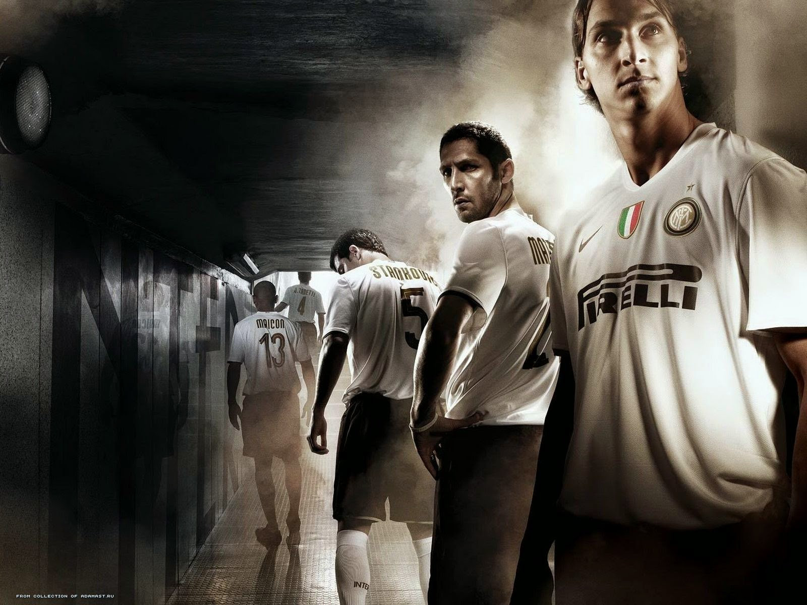 Download Gambar Inter Milan Football Club Wallpaper